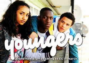 Youngers poster