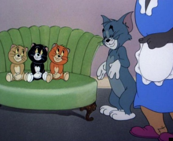 Tom And Jerry Cartoons Now Carry A Racism Warning On Amazon