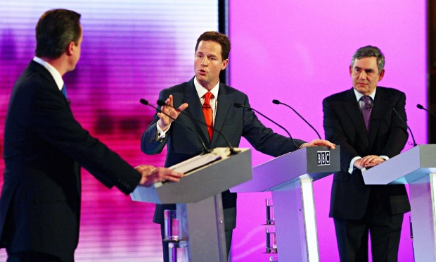 Forget the TV election rows – the BBC's future is the real debate | Media | The Guardian