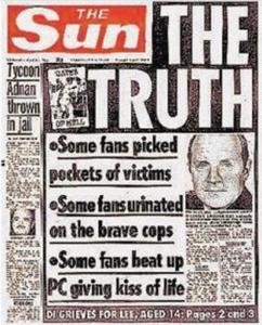 Sun, The Truth