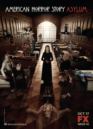 Image result for ahs poster